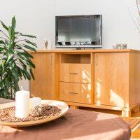 Tischlerei Friedheim TV Regal